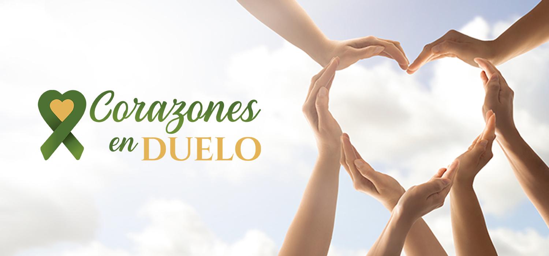 Corazones En Duelo Banner image